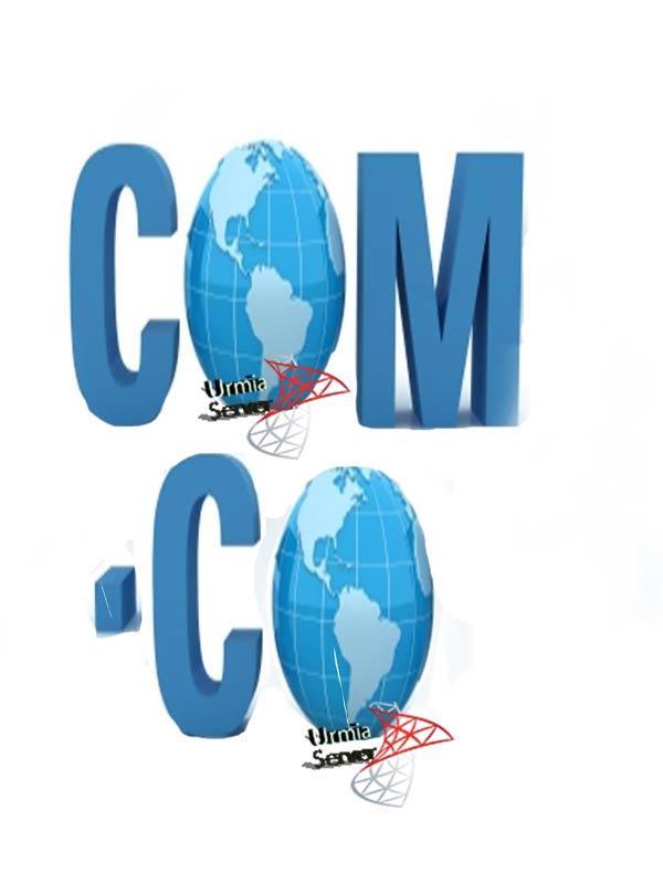 ثبت-دامنه-com.co