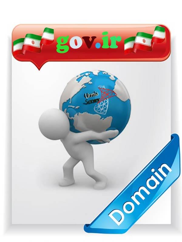 gov.ir-domain