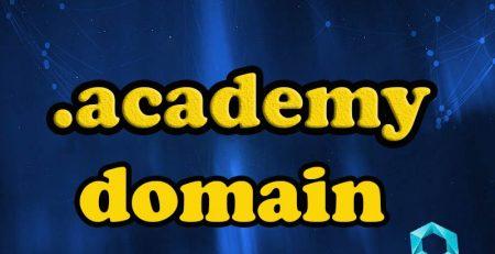 ثبت-دامنه--academy