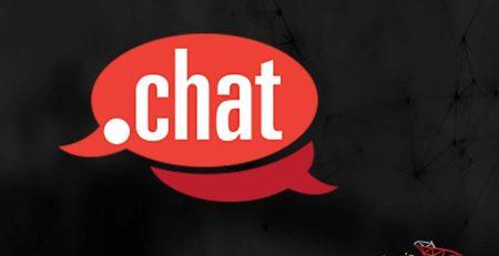 ثبت-دامنه-chat