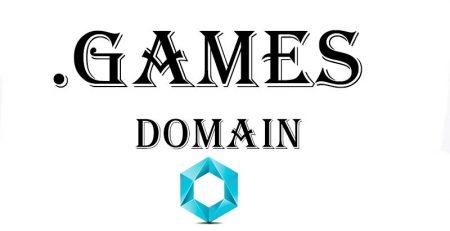 ثبت-دامنه-games