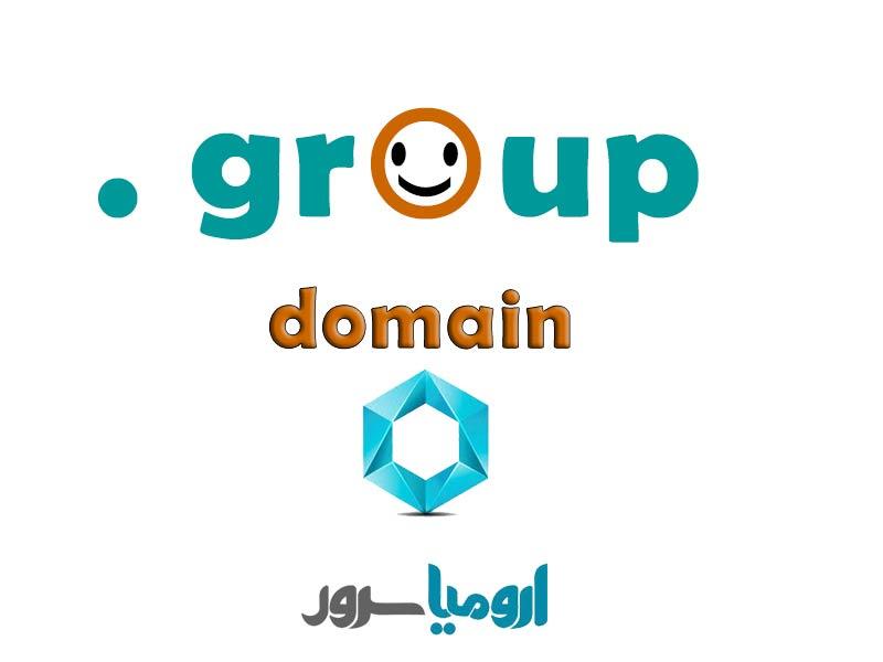 دامنه-group