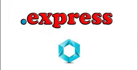 ثبت-دامنه-express