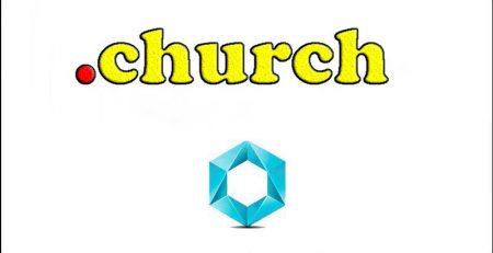 church-ثبت-دامنه